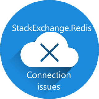 Redis connection lost