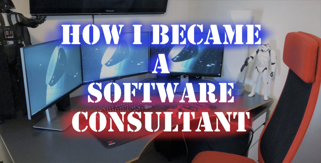 How I became a Software Consultant » André Snede Kock